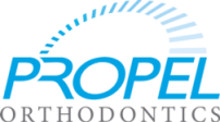 PROPEL Orthodontics logo